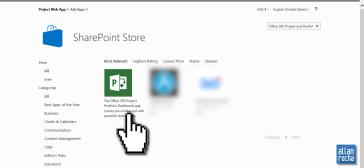 Adding the New Free Office 365 Project Portfolio Dashboard