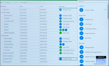 Key announcements at Microsoft Ignite 2019 for Microsoft